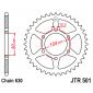 Задно зъбчато колело JTR501,35 thumb