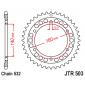Задно зъбчато колело JTR503,45 thumb
