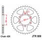 Задно зъбчато колело JTR809,54 thumb