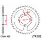 Задно зъбчато колело JTR832,46 thumb