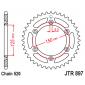 Задно зъбчато колело JTR897,40 thumb