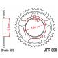 Задно зъбчато колело JTR898,42 thumb
