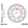 Задно зъбчато колело JTA829,45 thumb