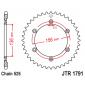 Задно зъбчато колело JTR1791,43 thumb