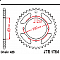 Задно зъбчато колело JTR1794,45 thumb