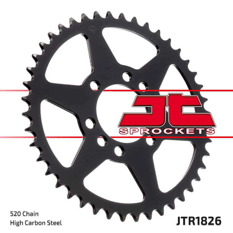 Задно зъбчато колело JTR1826,39
