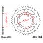 Задно зъбчато колело JTR804,53 thumb