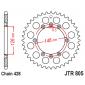 Задно зъбчато колело JTR805,50 thumb