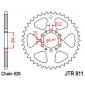 Задно зъбчато колело JTR811,39 thumb
