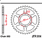 Задно зъбчато колело JTR814,33 thumb