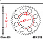 Задно зъбчато колело JTR819,37 thumb