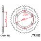 Задно зъбчато колело JTR822,51 thumb