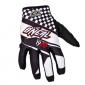 Мотокрос ръкавици O'NEAL JUMP AFTERBURNER