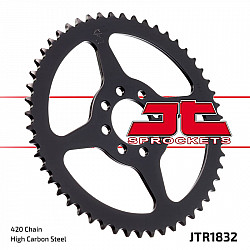 Задно зъбчато колело JTR1832,52