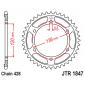 Задно зъбчато колело JTR1847,56 thumb