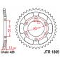 Задно зъбчато колело JTR1869,45 thumb