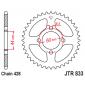 Задно зъбчато колело JTR833,54 thumb
