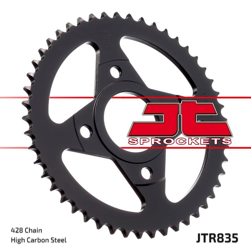 Задно зъбчато колело JTR835,47