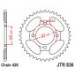 Задно зъбчато колело JTR836,36 thumb