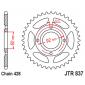 Задно зъбчато колело JTR837,39 thumb