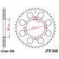 Задно зъбчато колело JTR840,35 thumb