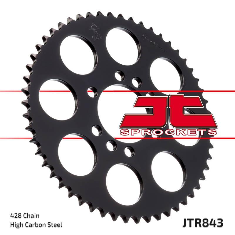 Задно зъбчато колело JTR843,50