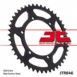 Задно зъбчато колело JTR846,39