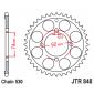 Задно зъбчато колело JTR848,37 thumb