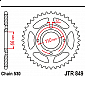 Задно зъбчато колело JTR849,38 thumb