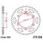 Задно зъбчато колело JTR850,34 thumb