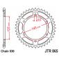 Задно зъбчато колело JTR865,46 thumb