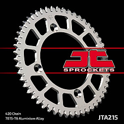Задно зъбчато колело JTA215,55