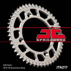 Задно зъбчато колело JTA217,55