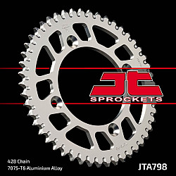 Задно зъбчато колело JTA798,47