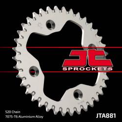 Задно зъбчато колело JTA881,38