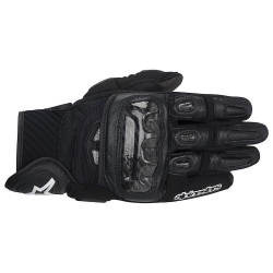 Ръкавици ALPINESTARS GP AIR BLACK