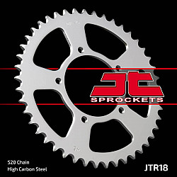 Задно зъбчато колело  JTR18,43