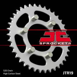 Задно зъбчато колело  JTR19,38