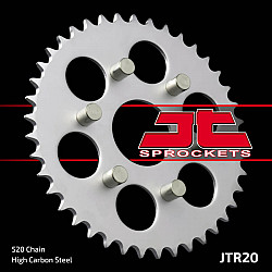 Задно зъбчато колело  JTR20,40