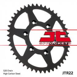 Задно зъбчато колело  JTR22,42