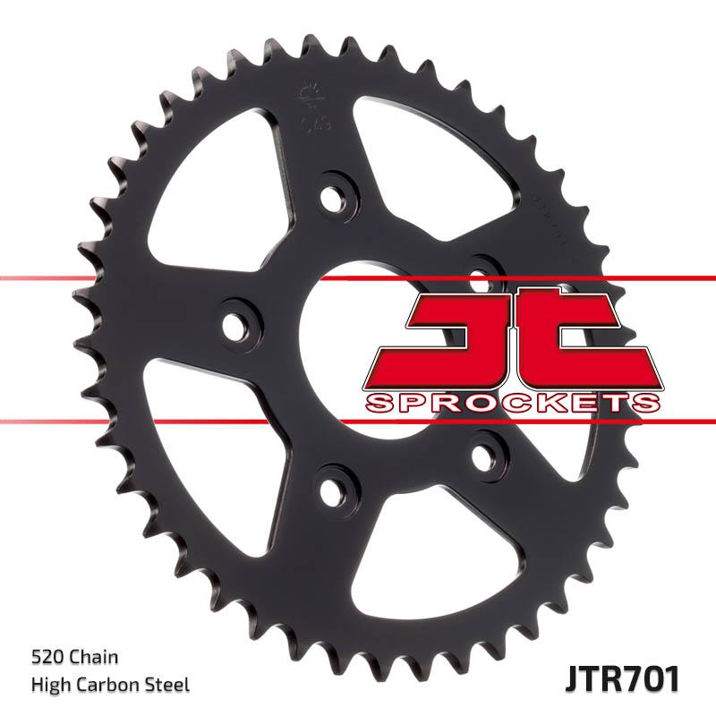 Задно зъбчато колело JTR701,38