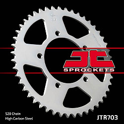 Задно зъбчато колело  JTR703,47