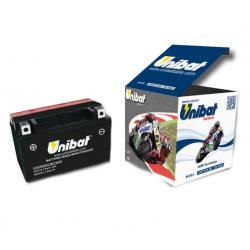 Мотоциклетен акумулатор UNIBAT READY CB7L-B2-FA