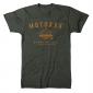 Мото тениска O'NEAL EVOLVE MILITARY GREEN