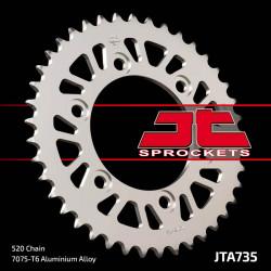 Задно зъбчато колело JTA735,41