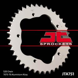 Задно зъбчато колело JTA751,36