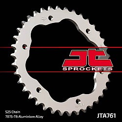 Задно зъбчато колело JTA761,38