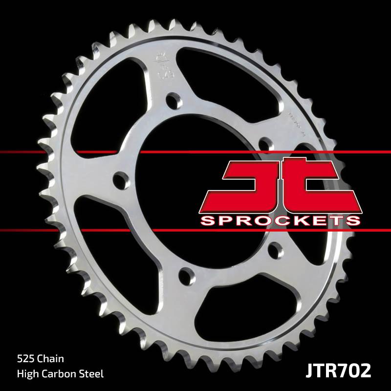 Задно зъбчато колело  JTR702,45