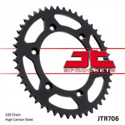 Задно зъбчато колело  JTR706,48