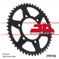 Задно зъбчато колело  JTR735,36